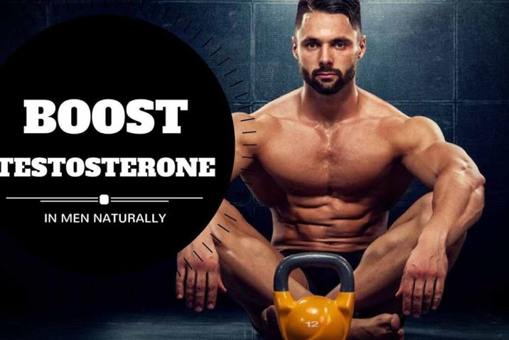 Boost Testosterone Production