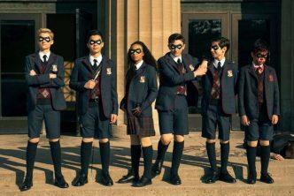 Umbrella Academy season 2
